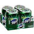 Eclipse Gum Spearmint BigEpak - 60 piece pks. - 4 ct.