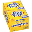 Wrigley's™ Juicy Fruit® Gum - 15 stick packs - 10 ct.