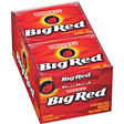 Wrigley's™ Big Red® Slim Pack Cinnamon Gum - 15 stick packs - 10 ct.