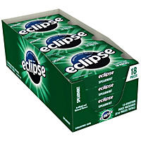 Eclipse Spearmint Sugar-free Gum (12 pk.)
