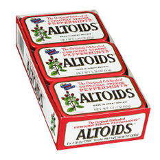 Altoids Peppermint Mints (6 pk.)
