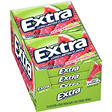 Extra® Sweet Watermelon Gum - 15 piece pks. - 10 ct.