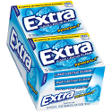 Extra Peppermint - 15 piece pks. - 10 ct.