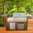 "Grand Royale 52"" Heirloom Grill"