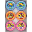 Bubble Tape Asst. - 12 pk.