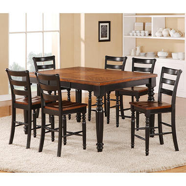 Montero Counter Height Dining Set - 7 pc.