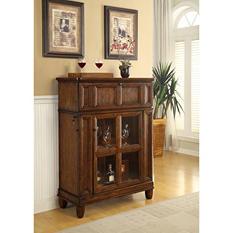 Sheets Bar Cabinet