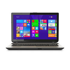 "Toshiba Satellite L50, 15.6"" Notebook, Intel i5-4210U, 8GB Memory,1TB Hard Drive, Win8.1"