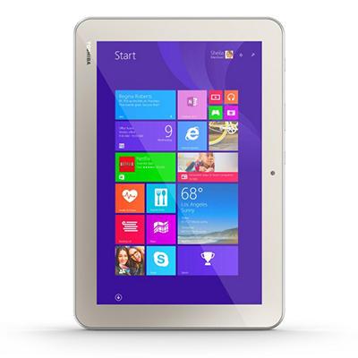 """10.1"""" Toshiba Encore 2 WT10-A32 Tablet- 32GB"""