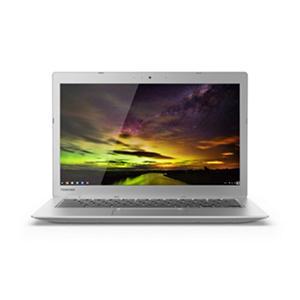 "Toshiba Chromebook 2 13.3"" Laptop Computer, Intel Celeron N2840, 2GB Memory, 16GB Hard Drive"