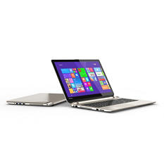 "Toshiba Satellite S55T-B5136 15.6"" Touch, Core i7-5500U, 12GB Memory, 2TB Hard Drive"