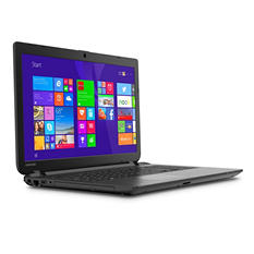"Toshiba Satellite 15.6"" Intel Celeron N2840, 2GB Memory, 500GB Hard Drive, Native 720p HD display, Win8.1 with Bing"