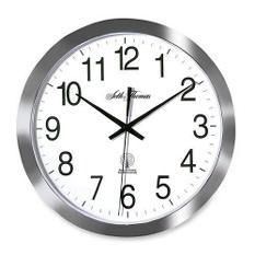 Seth Thomas® Mariposa Radio Controlled Wall Clock