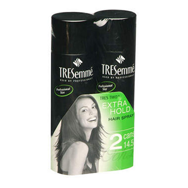 TRESemm� Extra Hold Hair Spray - 2 / 14.5 oz.