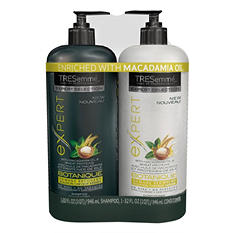 TRESemme Botanique Shampoo & Conditioner (32 fl. oz., 2 pk.)