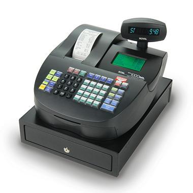 Cash Register For Sale :: RickeyStokesNews.com!