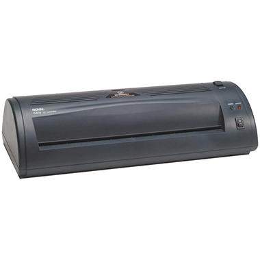 Royal Pl2112 12 Quot Laminator Sam S Club