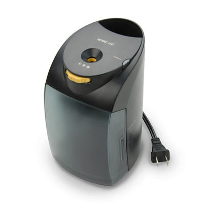 Royal Electric Pencil Sharpener