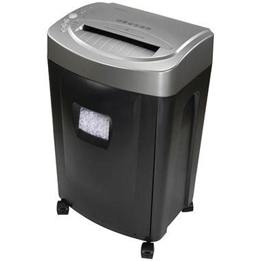 Royal MC14MX 14-Sheet Micro-Cut Shredder