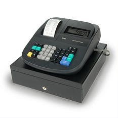 Royal 500DX Cash Register