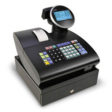 Royal 1100ML Thermal Print Cash Register, 7000 Look Ups