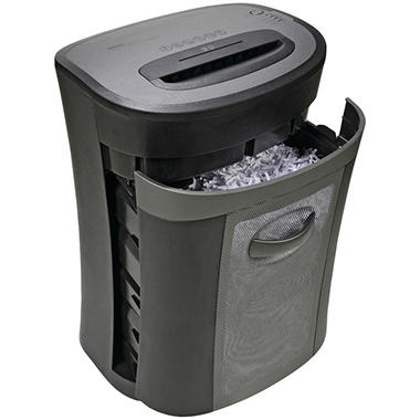 Royal Crosscut Paper Shredder - Heavy Duty - 20 Sheet
