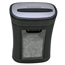Royal HG12X Cross-Cut Shredder, 12 Sheets