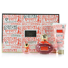 Coach Poppy Gift Set