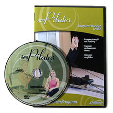 Stamina AeroPilates Level Two Integrated Workout with Marjolein Brugman