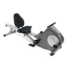 Stamina Conversion II Recumbent Bike/Rower