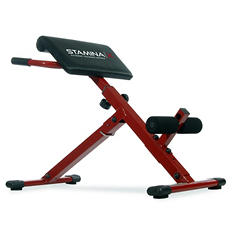 Stamina X Hyper Exercise Bench