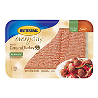 Butterball Fresh Ground Turkey (2.5 lb.)