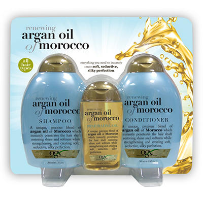 OGX - Argan Oil of Morocco - 3 Pack