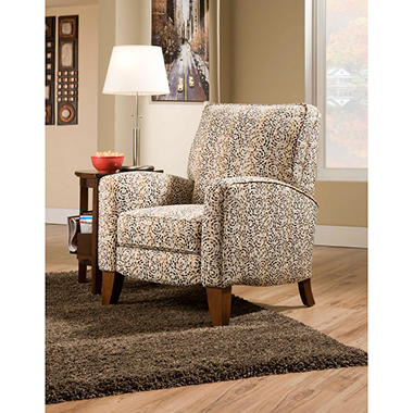 Gabbie Push Back Recliner