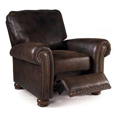 Lane Harlow Fabric Recliner