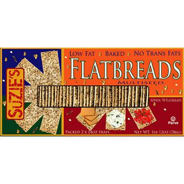 Suzie's Flatbreads  28 ozs.