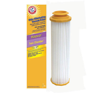Arm & Hammer Hoover Twin Chamber Vacuum Filter