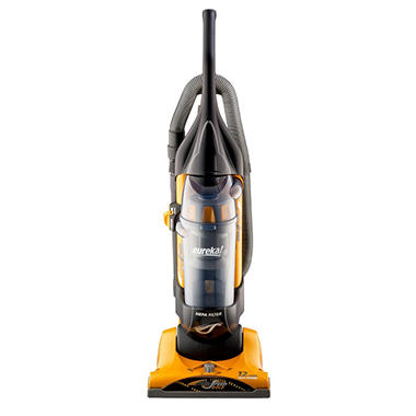 Eureka� AirSpeed� Gold  Bagless Upright Vacuum Cleaner