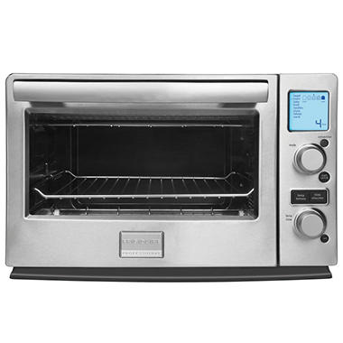 Frigidaire Professional? Convection Infrared Toaster Oven