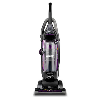 Eureka AirSpeed� Pet Bagless Upright Vacuum
