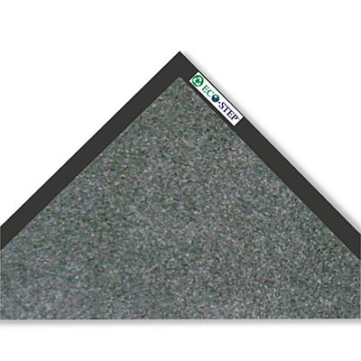 Crown EcoStep Mat - 3' x 10' - Charcoal