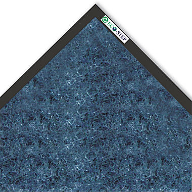 Crown EcoStep Mat - 3' x 10' - Midnight Blue