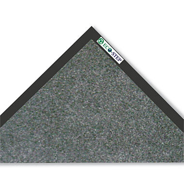 Crown EcoStep Mat - 4' x 5' - Charcoal