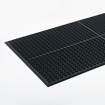 "Safewalk-Light Heavy-Duty Anti-Fatigue Mat - 36"" x 60"""
