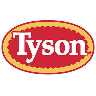Tyson Boneless Skinless Chicken Breasts - 6 lbs.