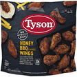 Tyson® Honey BBQ Flavored Wings - 80oz bag