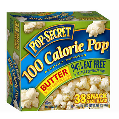 Calories in Pop Secret Homestyle Microwave Popcorn (Entire Bag, 3 Servings). Find nutrition facts for Pop Secret Homestyle Microwave Popcorn (Entire Bag, 3 Servings) and over 2,, other foods in shopnow-62mfbrnp.ga's food database.
