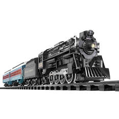 Lionel Trains Polar Express G-Gauge Ready to Run Set