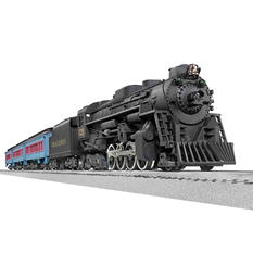 Lionel Trains Polar Express LionChief O-Gauge Ready to Run Set