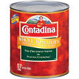 Contadina® Whole Tomatoes - 102 oz.